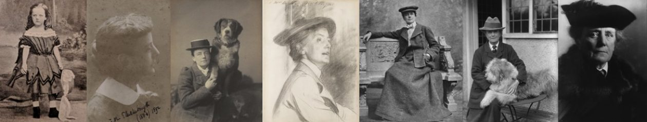 DAME ETHEL SMYTH (1858-1944)